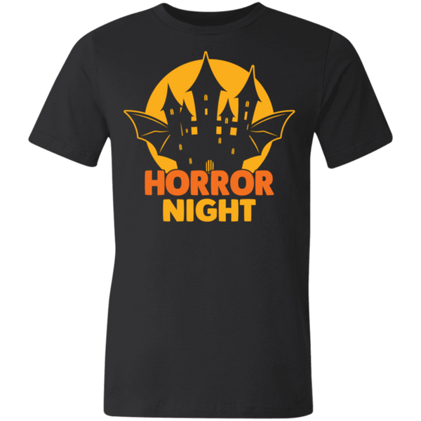 Halloween Horror Night T-shirt