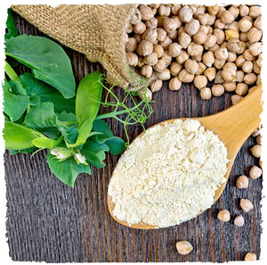 Benefits of Sprouted Fermented Pea Protein