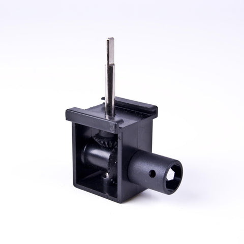 Player Mechanism C, Steel Rod Attachment