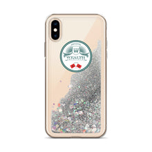 Load image into Gallery viewer, DWP Liquid Glitter Phone Case
