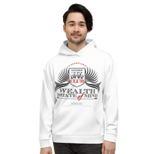 Load image into Gallery viewer, DWP Visionary Unisex Hoodie