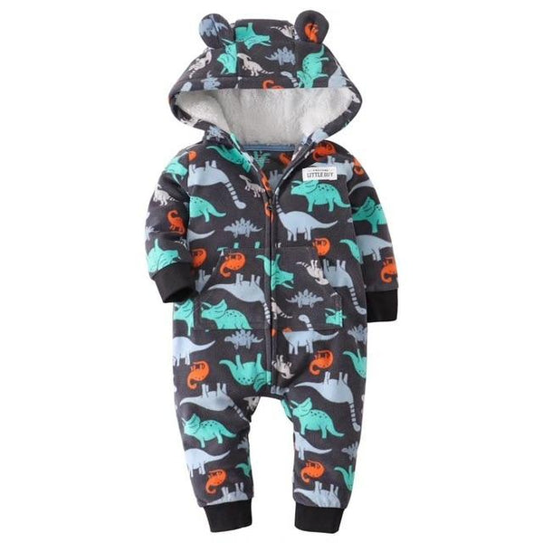 Pack of 7 Kids Clothing Set
