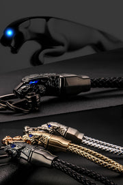 Panthera™ Luxury Keychain