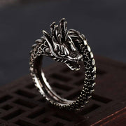 DrakeRhaegon™ Dragon Ring