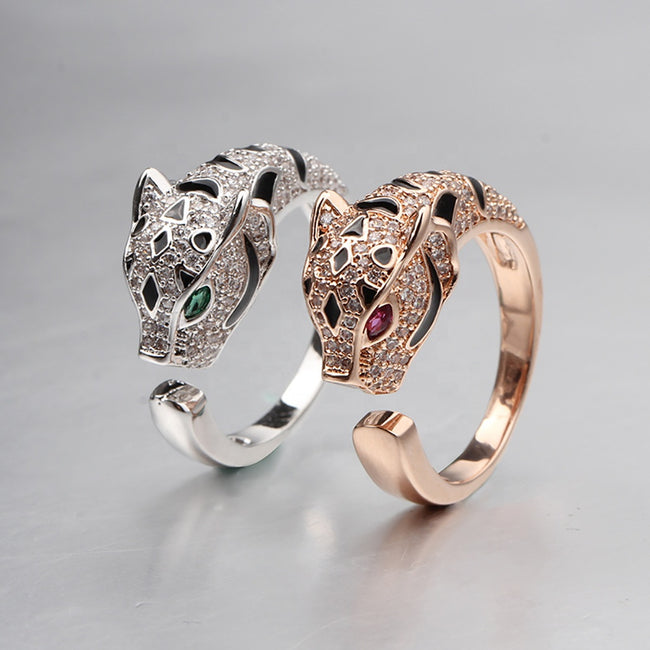 The Panthera™ Ring
