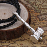 Hammer of Thor Necklace