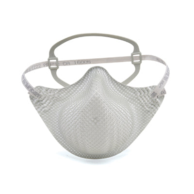 EZ-ON® N95 Single Strap Particulate Respirator
