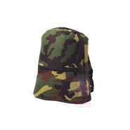 Camo Backpack by Mint, personalized - Buggy Boos Embroidery