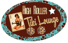 High Roller Tiki Lounge