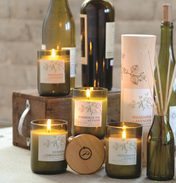 Eco Candle Collection