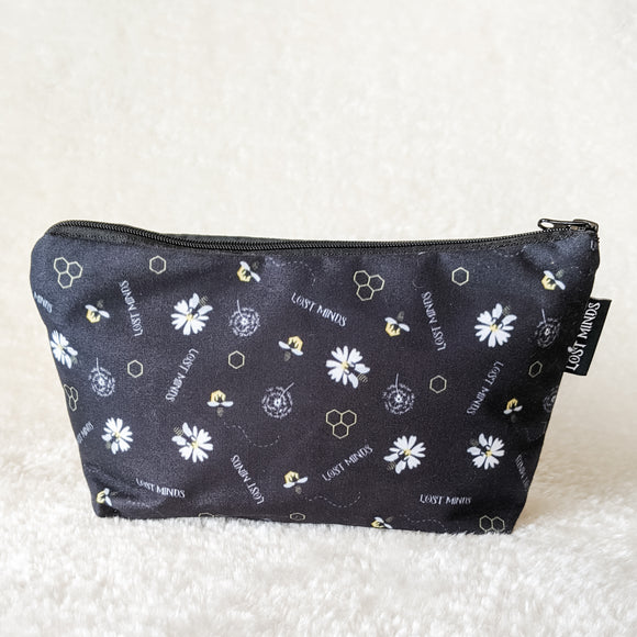 Oh, Honey! Cosmetic Bag