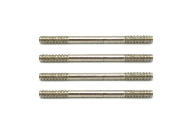 38.5mm Steel Linkage Link Rod - 4 pcs - WPL RC Official Store