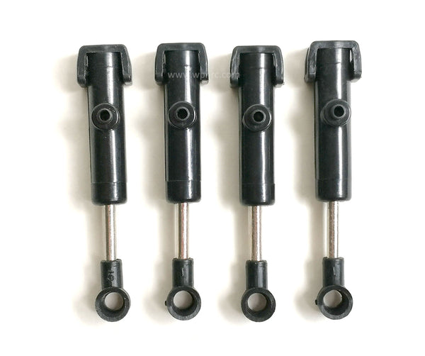 Plastic Shock Absorbers (4 pieces set) - WPL RC Official Store