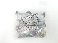 Metal Upgrade for 6x6 - WPL RC Official Store
