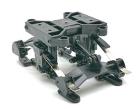 6x6 Rear Axle Assembly aka Seasaw - WPL RC Official Store