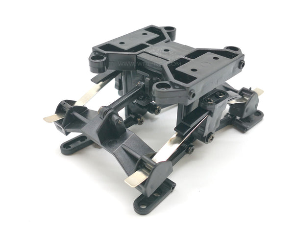 6x6 Rear Axle Assembly - WPL RC Official Store