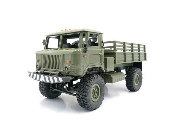 B24 - RTR - WPL RC Official Store