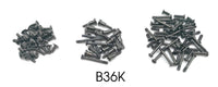 Screws / Hardware Spare Pack - WPL RC Official Store