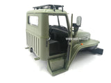 B36 Front Cab - WPL RC Official Store
