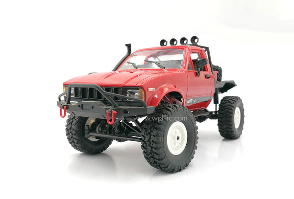 C14 - RTR - WPL RC Official Store