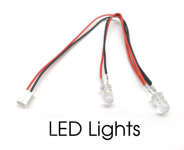 LED Headlight - WPL RC Official Store
