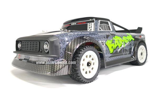 SG-1603 by Pinecone Model aka Mini Arrma Infraction *by the fans - WPL RC Official Store