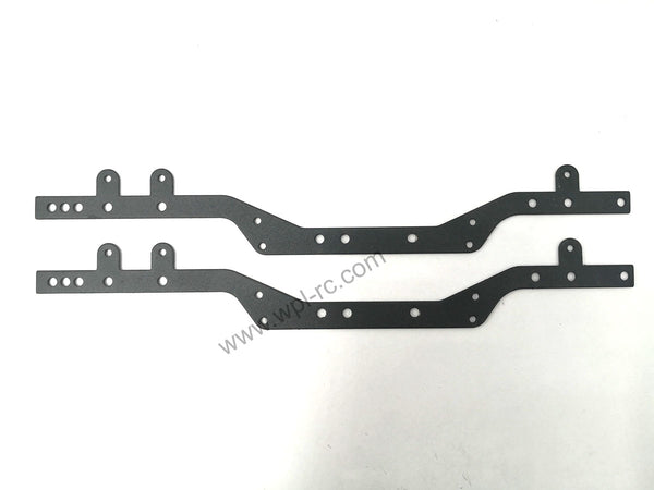 C34 C44 Chassis Frame Rail - WPL RC Official Store