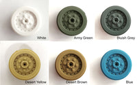 Wheel V1 (C14 C24 B14 B16 B24) - 4 pieces - WPL RC Official Store