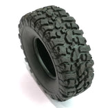Tires V1 - 4 pieces - WPL RC Official Store