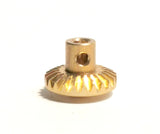 Brass Differential Ring Gear - WPL RC Official Store