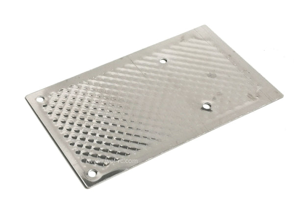 C14 Aluminum Bed Floor - WPL RC Official Store