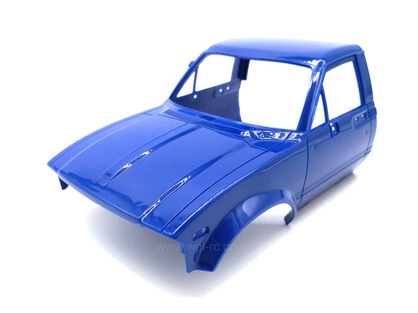C14 C24 Front Cabin Body - WPL RC Official Store