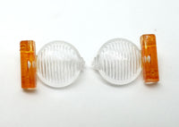 C24 Headlight Lens - WPL RC Official Store