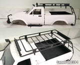 C54 Roof Rack - WPL RC Official Store