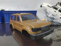 C54 Preproduction Sample Preview - WPL RC Official Store