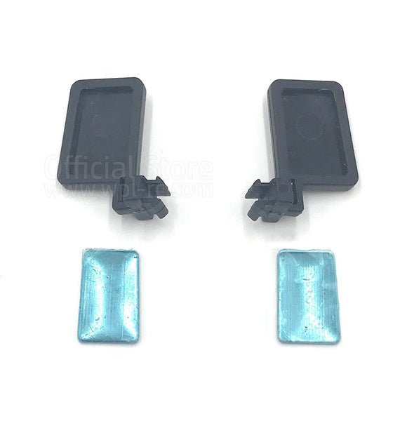 D12 Side Mirrors - WPL RC Official Store