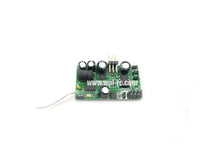 Receiver for Sound System V2 - WPL RC Official Store