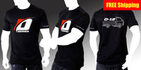 D12 T-Shirt - WPL RC Official Store