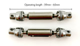 Metal Drive Shaft for 4x4 - WPL RC Official Store