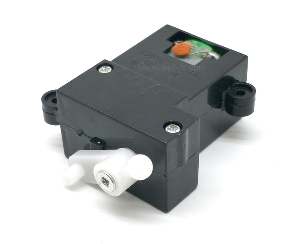 Shitty Steering Gearbox Servo (for Non-Proportional RTR) - WPL RC Official Store