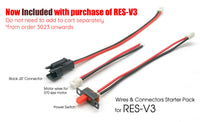 RES-V3 - Radio, ESC & Sound Controller All-In-One - WPL RC Official Store