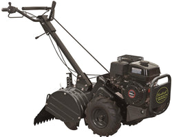 Why you should choose Dual Rotating Rear Tine Tiller?