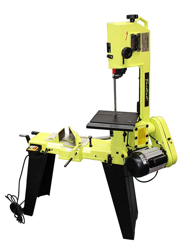 "4.5"" 550W Metal Cutting Bandsaw 