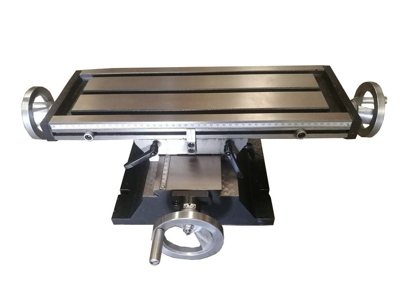 Precision Cross Sliding Table BF-20 500*180mm Table | Cross Slide Table Forestwest