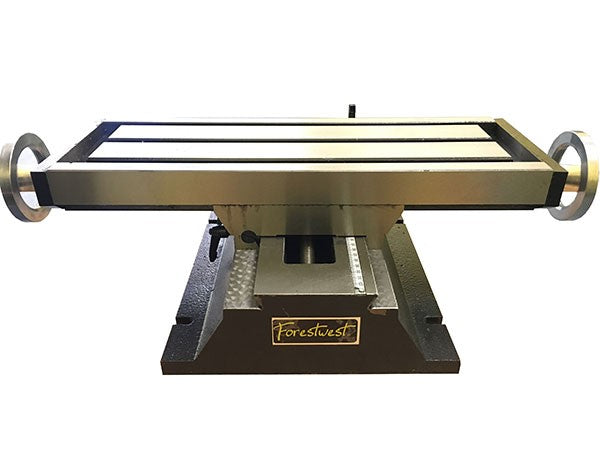 Precision Cross Sliding Table BF-20 500*180mm Table - Forestwest