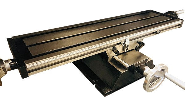 Precision Cross Sliding Table BF-30 700*180mm Table - Forestwest