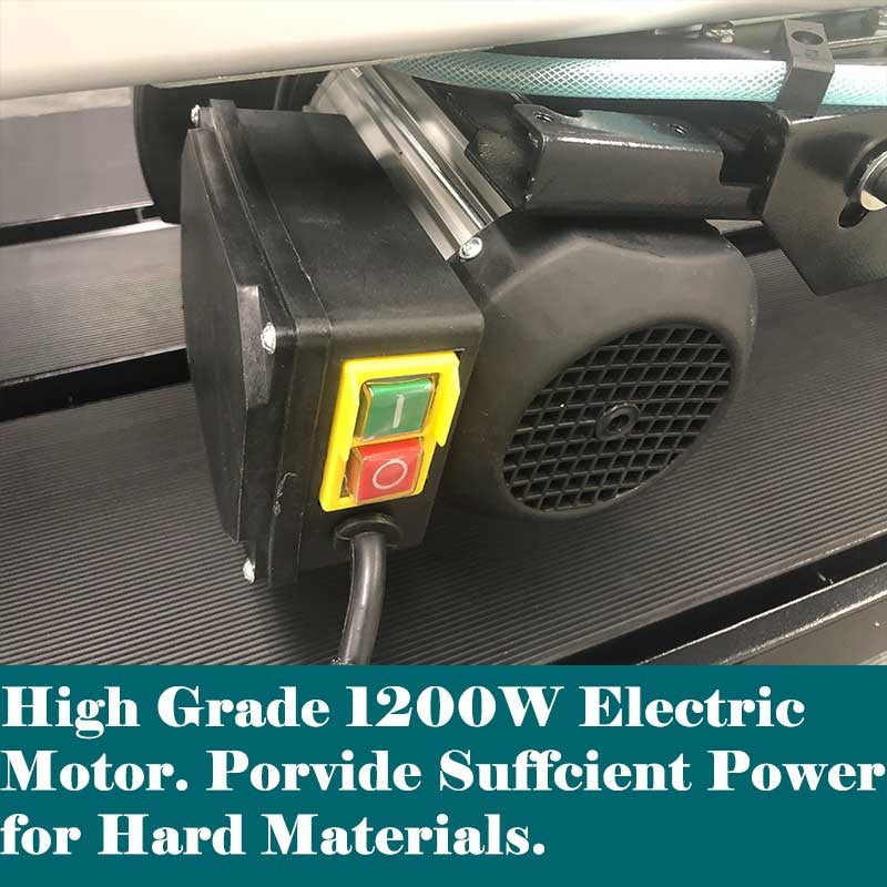 720mm Wet Tile Saw 1200W Electric | Wet Tile Saw & Tile Cutter Forestwest