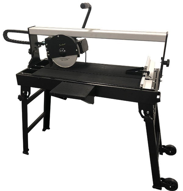 1200W 720mm Wet Tile Saw - Forestwest