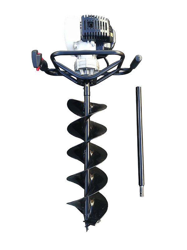 51.7cc Earth Auger Post Hole Digger | Earth Auger Forestwest