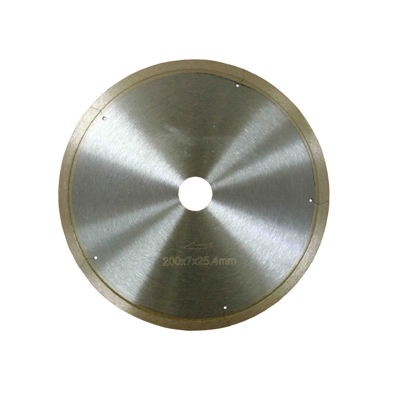 200mm Diamond Tile Saw Blade | Wet Tile Saw & Tile Cutter Forestwest